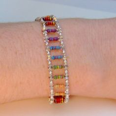 Love this idea! Upcycled electronics parts turned jewelry!