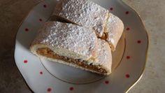 Nádherné borové šišky krok za krokem – RECETIMA Strudel, Smoothies, French Toast, Cheesecake, Cooking Recipes, Pie, Bread, Breakfast, Cakes