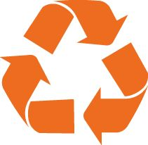 Recycling logo from house clearance experts Recycling Logo, House Clearance, Clean Up, Layout, Plant, Page Layout, Plants, Replant, Trees