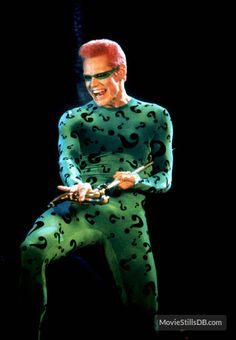 Batman Forever The Riddler