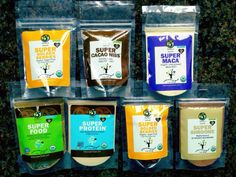 Boku Organic Superfood Review! Love this nutrient-rife line of superfoods #organic #superfoods #nongmo http://runonorganic.com/2014/08/11/boku-organic-superfoods-review/