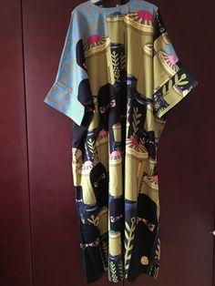 Fatma Al Mulla dress