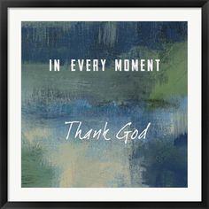 Thank+God+at+FramedArt.com
