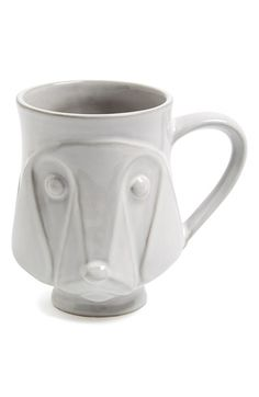 Jonathan Adler 'Utopia Dog' Mug available at #Nordstrom