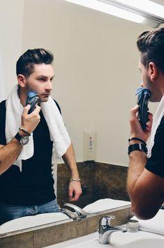 Rasoio Braun CruZer6 - Rasatura perfetta  #braun #beard #mensbeauty #beauty