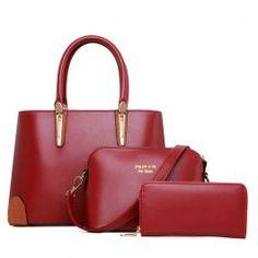 Women-s Messenger Bag