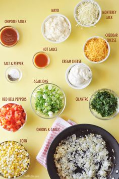 spicy dip recipes for parties