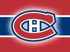 Montreal Canadians - i picked this because they are my favorite hockey team, even though im not a fan of hockey. Hockey Logos, Nhl Logos, Hockey Teams, Ice Hockey, Hockey Tattoos, Hockey Quotes, Sports Teams, Montreal Hockey, Montreal Ville