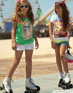 Moda Infantil Blog: agosto 2012