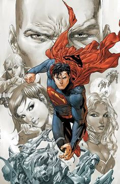 Action comics #18 Comic Book Characters, Comic Character, Comic Books Art, Book Art, Superman Movies, Batman Vs Superman, Superman Family, Arte Dc Comics, Manga Comics