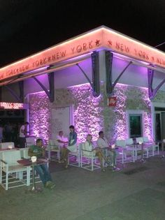 New York Beach Club Hersonissos Crete