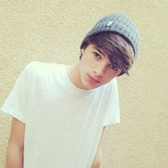 03ca9e93636 69 Best Boys in beanies images