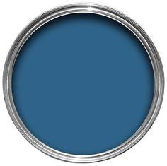 Dulux Endurance Lost Lake Matt Emulsion Paint 2.5L | Rooms | DIY at B&Q