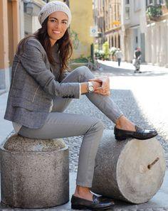 Viviana Volpicella #hats #style #designers