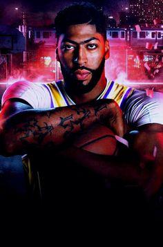 Anthony Davis, Nba Basketball, 4 Life