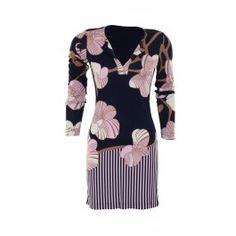 Floral printed Reina Dress
