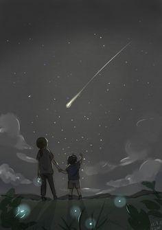 Itachi and Sasuke. <3