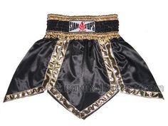 Siamtops Gladiator Muay Thai shorts $32.95 USD