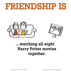 nerdy friendship quotes
