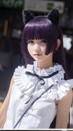 Like Beauty Life fo Keep Cover Cosplay Anime, Cute Cosplay, Amazing Cosplay, Best Cosplay, Cosplay Girls, Cute Asian Girls, Cute Girls, Cute Kawaii Girl, Manga Kawaii