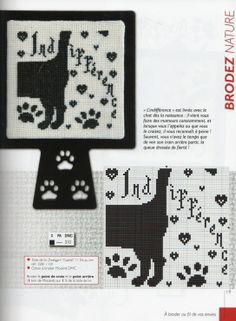 Sticken Kreuzstich - cross stitch - free pattern Gallery.ru / Foto # 8 - 42 - uni4ka