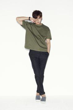 "Ji Chang Wook (지창욱) - Actor/Musical Actor [Upcoming Projects: Drama ""My Male God"" & Movie ""Fabricated City""] - Page 456 - actors & actresses - Soompi Forums Ji Chang Wook Smile, Ji Chang Wook Healer, Asian Actors, Korean Actors, Korean Dramas, Jong Hyuk, Fabricated City, Empress Ki, Seo Kang Joon"