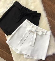 Cute Skirt Outfits, Twin Outfits, Cute Comfy Outfits, Cute Shorts, Trendy Outfits, Summer Outfits, Short Skirts, Short Dresses, Skirt Fashion