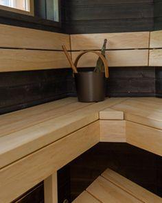 Backyard Storage Sheds, Shed Storage, Spa Rooms, Saunas, Furniture, Home Decor, Steam Room, Deco, Decoration Home