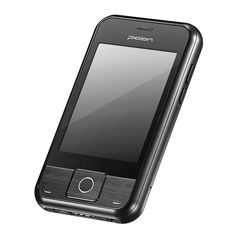 The Pidion BM-170. Small, semi rugged and capable, the James bond of rugged PDA's!