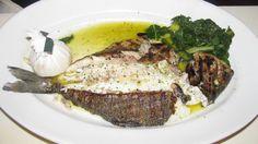 Restaurant Review: Kokkari Estiatori - Moi Contre La Vie