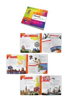 eduyork - international education company / catalogue