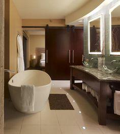 Suites Chicago Nirvana Suite Bathroom Dana Hotel And Spa Illinois