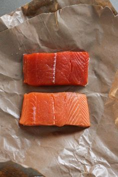 Salmon Sous Vide Recipe