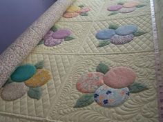 Sew Now What? Custom Longarm Quilting by Carie Shields by Tere Hernández Huerta