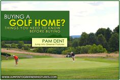 What You Need to Know Before Buying a Golf Course Home in Charlottesville VA http://www.jumpintogreenerpastures.com/blog/what-you-need-to-know-before-buying-a-home-in-charlottesville-golf-communities/