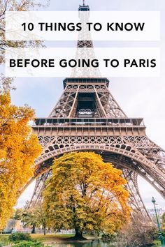 10 things to know before going to Paris Paris Travel Tips, Europe Travel Tips, Traveling Tips, Travel Advice, Travel Pictures, Travel Photos, European Honeymoons, Amsterdam Things To Do In, Paris Hotels