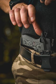 VZ G10 X-TAC grips for the Wilson Combat EDC X9 and X9L are now avaiable. Wilson Combat, Edc, Hand Guns, Shopping, Firearms, Pistols, Every Day Carry
