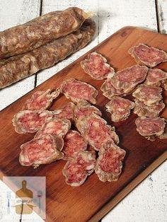 How To Make Sausage, Kielbasa, Polish Recipes, Smoking Meat, Chorizo, Charcuterie, Lamb, The Cure, Food And Drink