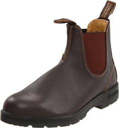 Blundstone 550 - Classic Comfort, Unisex-Erwachsene Kurzschaft Stiefel - http://on-line-kaufen.de/blundstone/blundstone-550-classic-comfort-unisex-stiefel