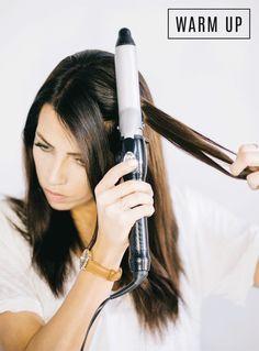Longer lasting & Silkier Curl Tricks