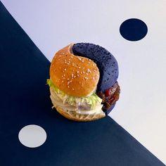 The Furious Burger, fun & funky rifts on the burger