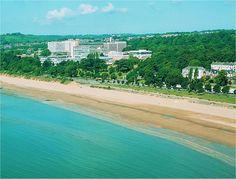 Swansea University, Swansea, South Wales