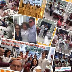 ✨Agradecemos a presença de todos por compartilhar conosco este dia tão especial✨ #reinauguraçao #clientesuperespecial #OticasWanny #OscarFreire #jardins