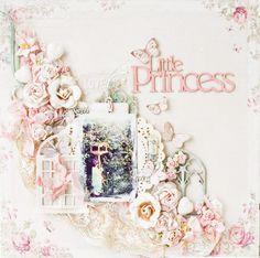 Page Little Princess