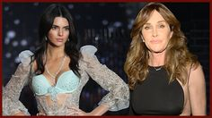 KENDALL JENNER FREAKS OUT AT CAITLYN JENNER!