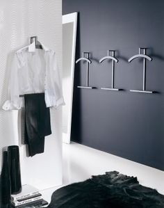 Clothes stand | DOUBLE