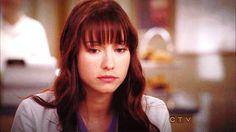 Lexie Grey, my fave<3