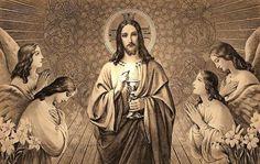 Santa Eucaristia