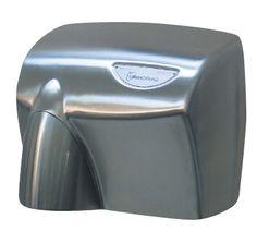 AutobeamSCCH with Full Satin Chrome Cover & Nozzle