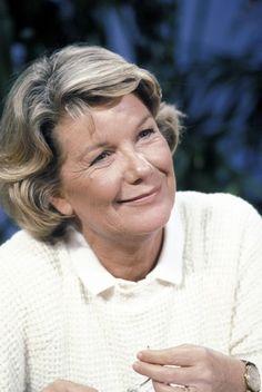 Barbara Bel Geddes | What ever happened to….: Barbara Bel Geddes who played Miss Ellie on ...